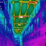 Cold Storage thermal Inspection