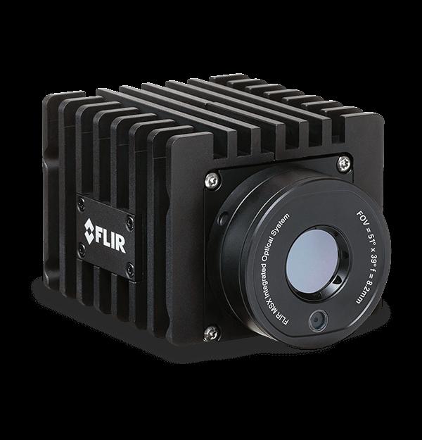 FLIR A50 Camera