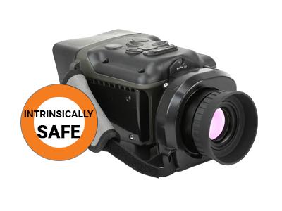 EyeCGas Co Atex Optical Gas Imaging