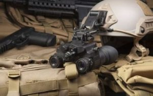 Outdoor & Tactical Systems Ti Thermal Imaging