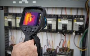 Thermal Electrical Inspection