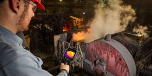 Thermal Inspection Cameras and solutions