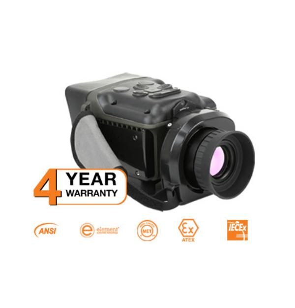 OPGAL EyeCGas VOC Camera