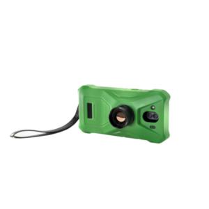Uncooled Thermal OGI Camera