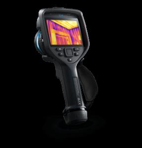 Advanced Thermal Imaging Camera FLIR E54
