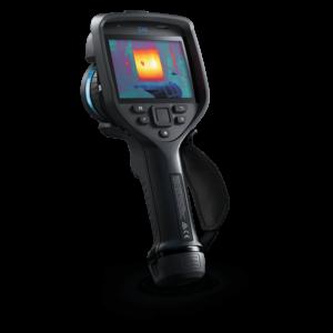 FLIR E86 Thermal Camera