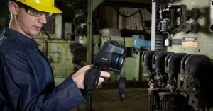 Flir E96 Thermal inspection Camera