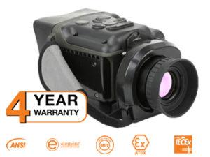 Opgal EyeCGas 2.0 Optical Gas Imaging Camera