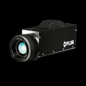 FLIR G300 A Series Optical Gas Imaging Camera For Gas Leak Detection