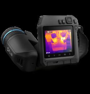FLIR T540 Professional Thermal Camera