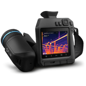 FLIR T865 Thermal Imaging Camera for building and electrical inspections